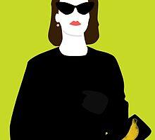 """Lana Banana"" by AliyaStorm"