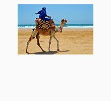 berber on camel Unisex T-Shirt