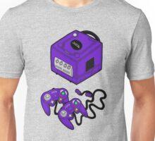 Videogame console #2 Unisex T-Shirt