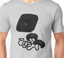 Videogame console #3 Unisex T-Shirt