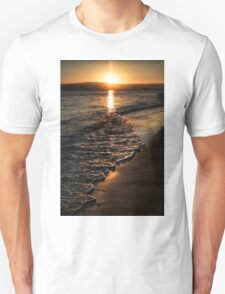 Twilight Seascape Unisex T-Shirt
