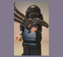 TMNT Teenage Mutant Ninja Turtles Master Shredder Custom Minifigure iPhone Case 'Customize My Minifig' Kids Clothes