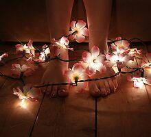 Fairy Feet by Alice Spyglass