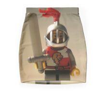 'Lion Knight Quarters' Minifig Mini Skirt