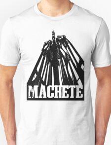 Grindhouse : Machete T-Shirt