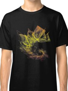 Fractal Abstract Classic T-Shirt