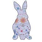 rabbit by Marishkayu