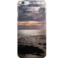SEA DREAMS iPhone Case/Skin