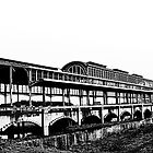 The Very Original Old Park Station - 1897 by RatManDude