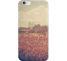 Somewhere in Amol iPhone Case/Skin