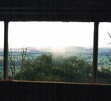 Ruffy Views [iii] by adgray