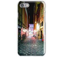 Urban Gallery iPhone Case/Skin