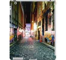 Urban Gallery iPad Case/Skin