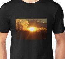 Heavenly Sunset Unisex T-Shirt