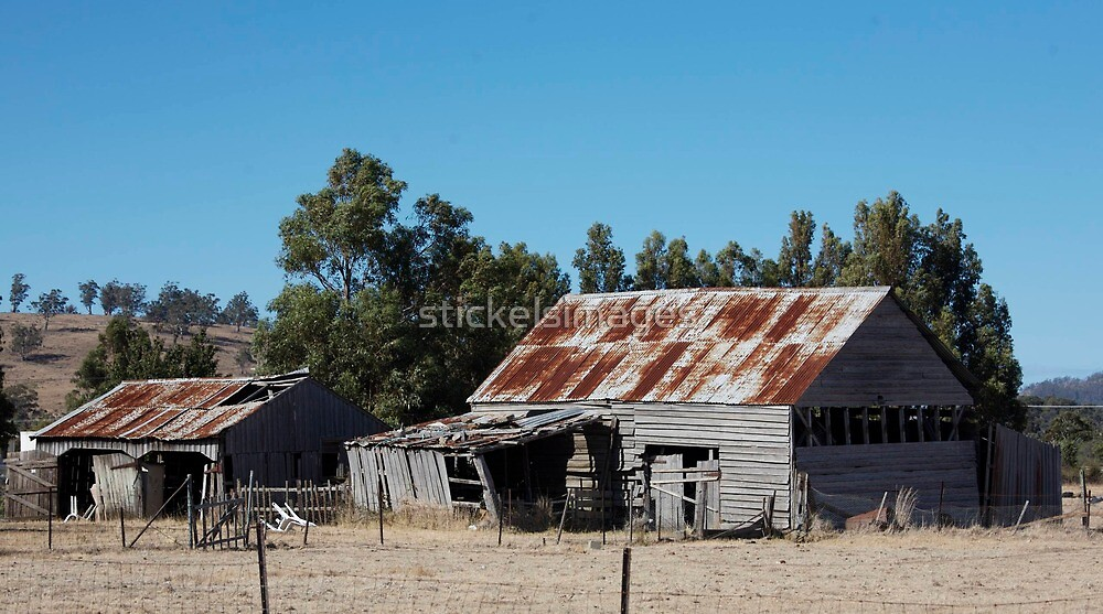 farmscapes #53, we're still standing by stickelsimages