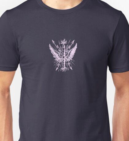 Winged Lightning  Unisex T-Shirt