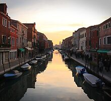Murano by Emma Holmes