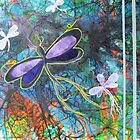 Dreaming is my awake by Chantel Schott
