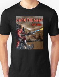 COMA - DOOF TOUR 2015 Tshirt T-Shirt