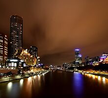 Melbourne by Emma Holmes