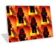 TMNT Teenage Mutant Ninja Turtles Master Shredder Custom Minifig Laptop Skin