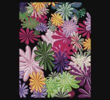 Floral Explosion by rococodreams