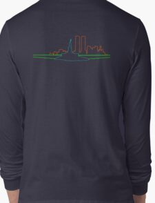 New York , 1997 , Now Long Sleeve T-Shirt