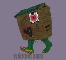 The Walking Shed! Kids Clothes