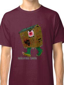 The Walking Shed! Classic T-Shirt