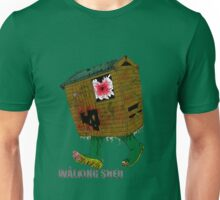 The Walking Shed! Unisex T-Shirt