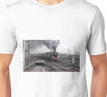 LNER 61306 'Mayflower' at Clapham Junction Unisex T-Shirt