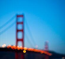 The Golden Gate Bridge by Tyler Wainright