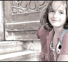 Sam's girl by Kerryn Benbow
