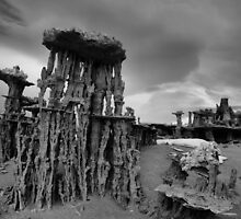 Castles Made of Sand by Chris Morrison