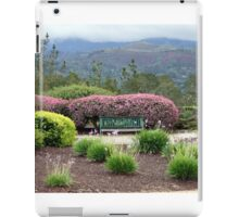 Room For a View iPad Case/Skin