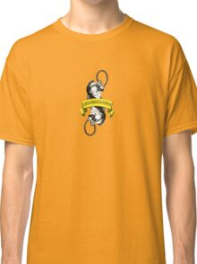 UTOPIA - Corvadt Biological Sciences Classic T-Shirt