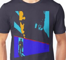 Manhunter Unisex T-Shirt