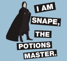 The Potions Master Kids Clothes