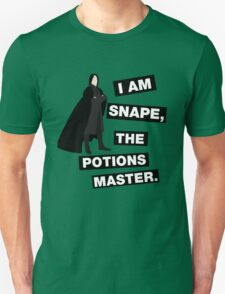 The Potions Master T-Shirt