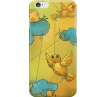 Flying Dreams iPhone Case/Skin
