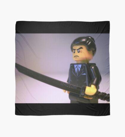 Japanese Yakuza Gokudō Gangster Custom Minifigure Scarf