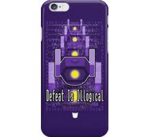 "Transformers - ""Shockwave"" iPhone Case/Skin"