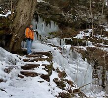 End of the Trail by Mark Van Scyoc