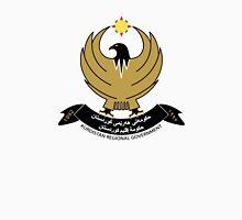 Coat of Arms of Iraqi Kurdistan Unisex T-Shirt
