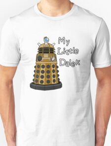 My Little Dalek T-Shirt