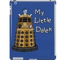 My Little Dalek iPad Case/Skin