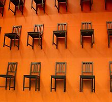 A Seat on the Board by RobertCharles