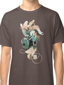 Thumbelina - grey Classic T-Shirt