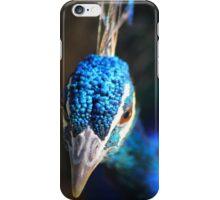 King Pea Green iPhone Case/Skin