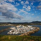 Coffs Harbour by Katherine Williams